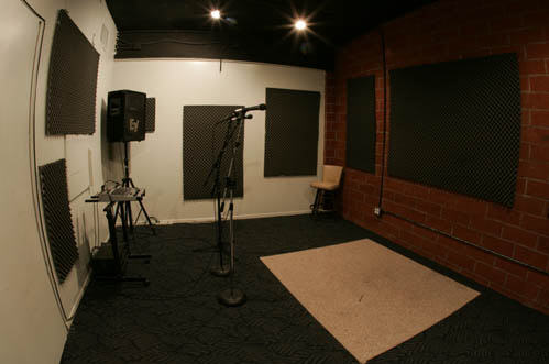 West LA Studio Services - Room 5